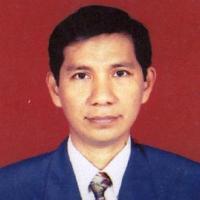 Tasrif Hasanuddin, S.T.,M.Cs. -